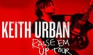 Keith Urban tickets at Fiddler's Green Amphitheatre in Greenwood Village