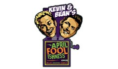 Kevin & Bean's April Foolishness 2014 tickets at Shrine Auditorium in Los Angeles