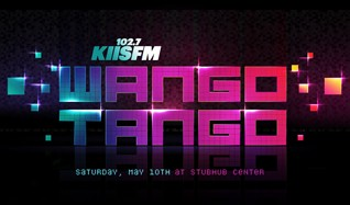 KIIS FM's WANGO TANGO tickets at StubHub Center in Carson