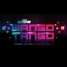 KIIS FMs Wango Tango