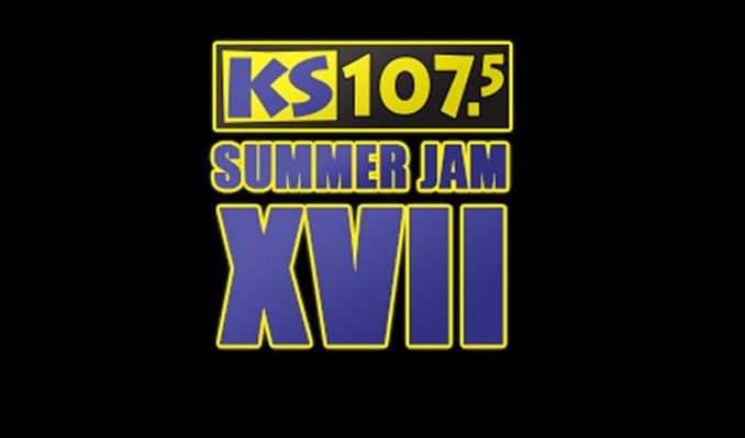 KS1075 Summer Jam XVII featuring Kendrick Lamar