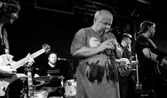 Kyle Gass tickets at The Crocodile in Seattle