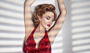 Kylie Minogue tickets at The O2 in London