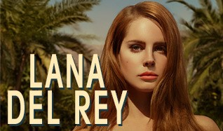 Lana Del Rey tickets at Verizon Theatre at Grand Prairie in Grand Prairie