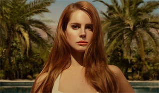 Lana Del Rey tickets at Skyline Stage at The Mann in Philadelphia