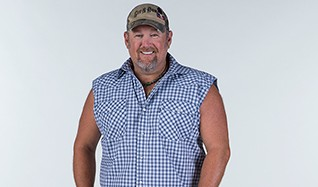 An Evening With Larry The Cable Guy tickets at The Mountain Winery in Saratoga