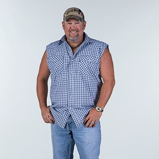 An Evening With Larry The Cable Guy