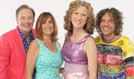 Laurie Berkner tickets at Encore Events Center in Freehold