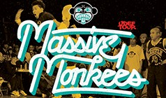 Massive Monkees tickets at The Showbox in Seattle