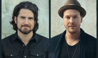 Matt Nathanson and Gavin DeGraw tickets at MYTH in St. Paul