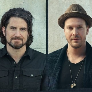 Matt Nathanson and Gavin DeGraw