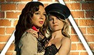 Maya Rudolph & Gretchen Lieberum are Princess: tickets at The Regency Ballroom in San Francisco