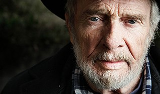 Merle Haggard  tickets at The Mountain Winery in Saratoga