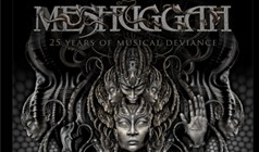Meshuggah tickets at Best Buy Theater in New York