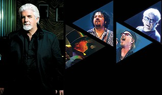 Michael McDonald / Toto tickets at The Mountain Winery in Saratoga