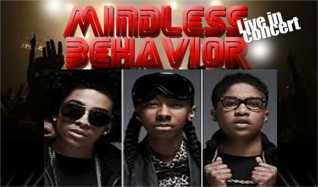 Mindless Behavior & Friends tickets at Citizens Business Bank Arena in Ontario
