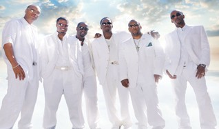 New Edition tickets at The Mann Center in Philadelphia