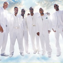 New Edition All Six Tour tickets at Oracle Arena in Oakland