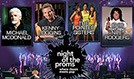 Night of the Proms tickets at Verizon Theatre at Grand Prairie in Grand Prairie