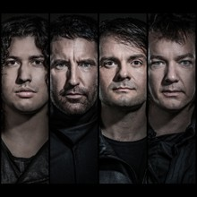 Nine Inch Nails tickets at The O2 in London