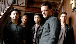 O.A.R. tickets at Freedom Hill Amphitheatre in Sterling Heights