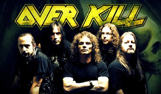 Overkill tickets at Starland Ballroom in Sayreville