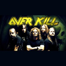 Overkill tickets at The NorVa in Norfolk