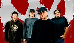 Pennywise tickets at The Showbox in Seattle
