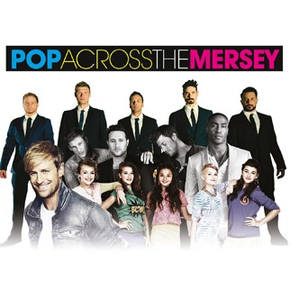 Pop Across The Mersey: Backstreet Boys, Kian Egan, Blue and 5Angels