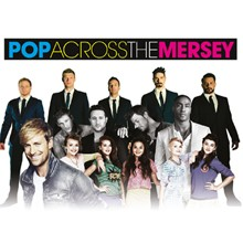 Pop Across The Mersey