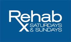 Rehab Pool Party tickets at Rehab at Hard Rock Hotel & Casino Las Vegas in Las Vegas