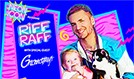 Riff Raff tickets at The Regency Ballroom in San Francisco