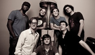 Snarky Puppy tickets at Ogden Theatre in Denver