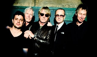 Status Quo Live in Concert tickets at The O2 in London