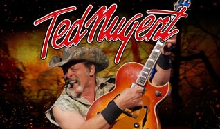 Ted Nugent tickets at Arvest Bank Theatre at The Midland in Kansas City
