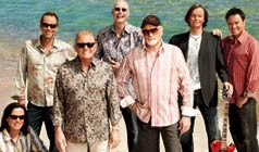 The Beach Boys tickets at Freedom Hill Amphitheatre in Sterling Heights
