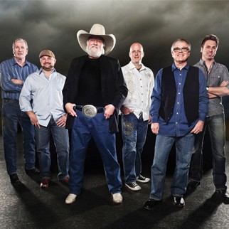 Volunteer Jam featuring The Charlie Daniels Band