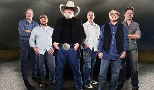 The Charlie Daniels Band tickets at Freedom Hill Amphitheatre in Sterling Heights