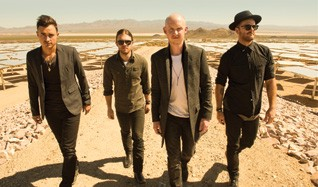The Fray tickets at Freedom Hill Amphitheatre in Sterling Heights