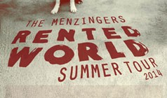 The Menzingers tickets at The Roxy Theatre in Los Angeles