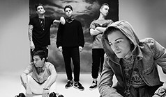 The Neighbourhood tickets at Showbox SoDo in Seattle