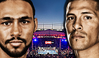 Thurman vs. Diaz tickets at StubHub Center in Carson