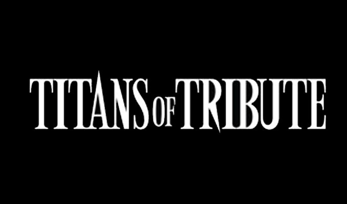 Titans of Tribute XIII