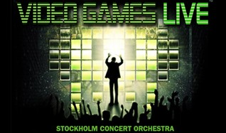 Video Games Live  tickets at Annexet in Stockholm