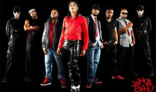 Who's Bad: The Ultimate Michael Jackson Tribute  ... tickets at The Showbox in Seattle