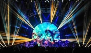 Widespread Panic tickets at The Mann Center in Philadelphia