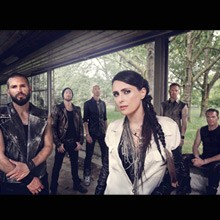 Within Temptation tickets at Royal Oak Music Theatre in Royal Oak