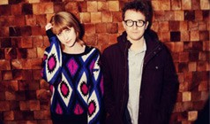 Wye Oak tickets at El Rey Theatre in Los Angeles