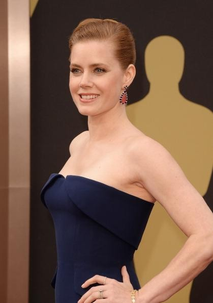"Ever since her breakout turn in 2005's ""Junebug"", Amy Adams has delighted in surprising and exhilarating audiences with performances that ar"