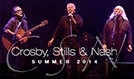 An Evening with Crosby, Stills & Nash tickets at Verizon Theatre at Grand Prairie in Grand Prairie